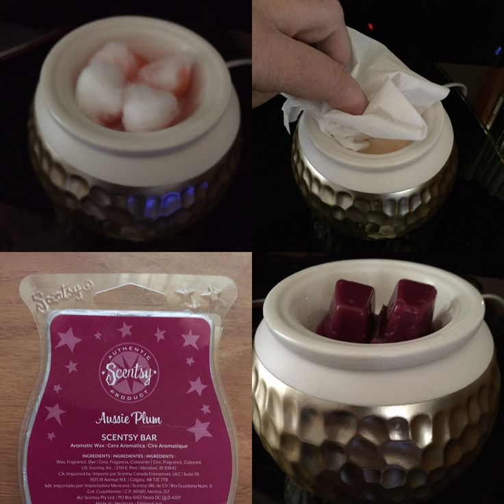 How to clean your Scentsy warmer so you can add a new scent.  #scentsy #warmer #clean https://scentrestage.scentsy.com.au/