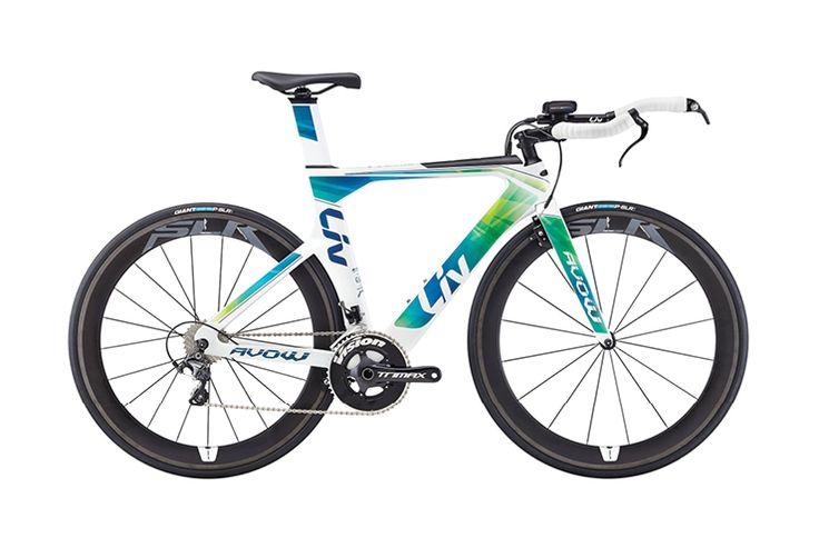 Liv Avow Advanced http://www.bicycling.com/bikes-gear/newbikemo/2016-buyers-guide-best-womens-road-bikes/slide/3