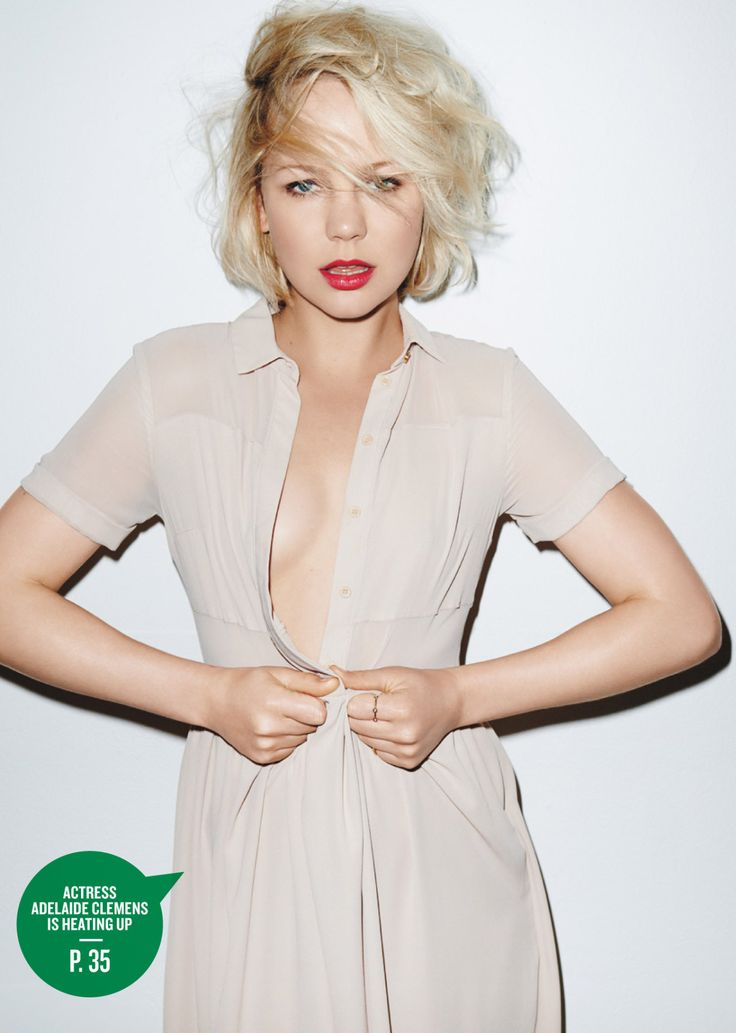 Image Result For Adelaide Clemens Great Gatsby Hair