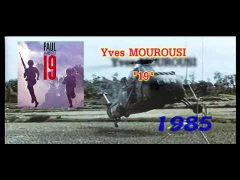 "Clips 1980 Yves Mourousi ""19"" Hardcastle Paul ""nineteen"" Vietnam war -"