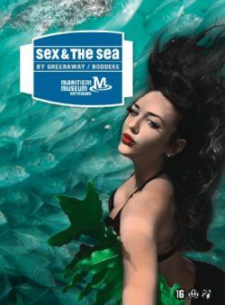 Exhibition 'Sex & The Sea' by Peter Greenaway and Saskia Boddeke in the Maritime Museum Rotterdam, Netherlands (5 October 2013  - 19 December 2014)