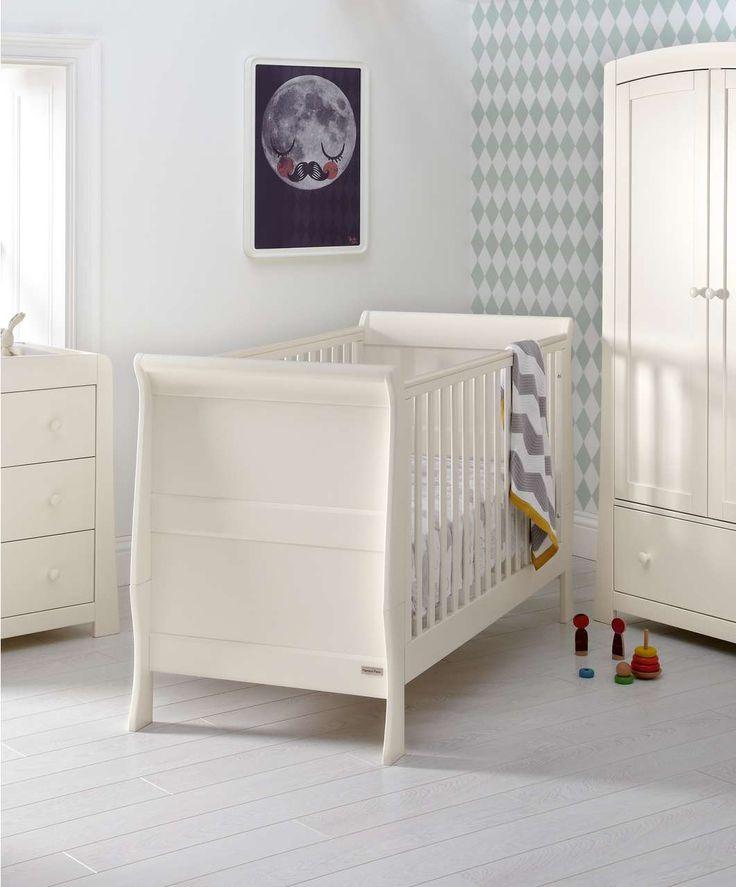 Mia 3 Piece Set - Ivory - Mia Ivory - New - Mamas & Papas - love the shape but want white now ivory :(
