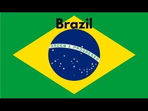 A to Z Kids Stuff   Brazil Facts For Children.  Folklore story, songs and samba