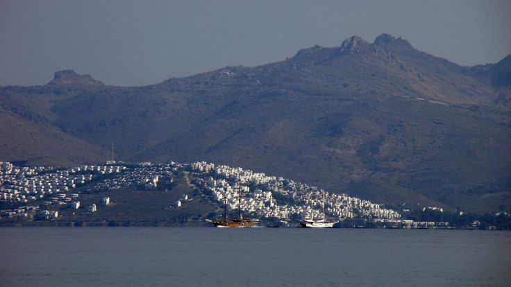 #Sailing in the #Aegean #Turkey  #TracyGymellasPhotography