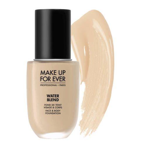Waterblend - Makeup pro obličej i tělo značky MAKE UP FOR EVER na Sephora.cz