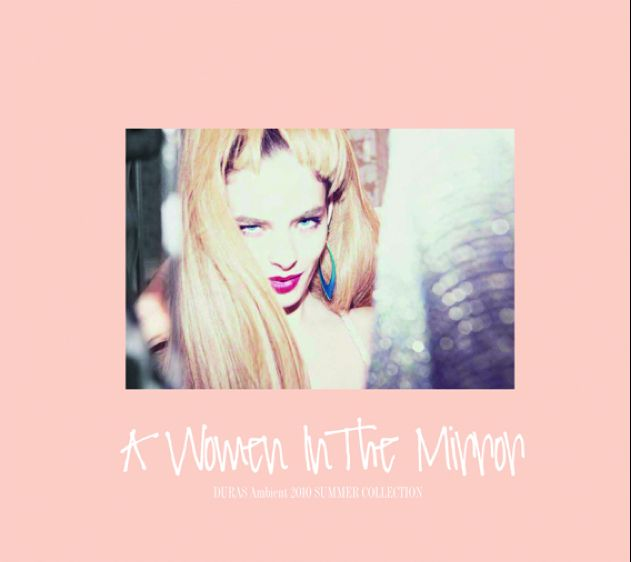 DURAS ambient-A Women In The Mirror