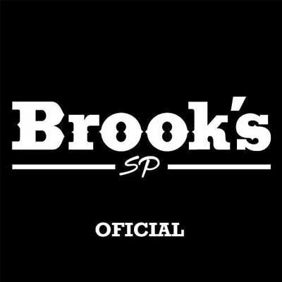 BROOK'S SP Coloque seu nome na lista pelo site: http://www.baladassp.com.br/bar-balada-sp/Brooks-SP Whats: 951674133