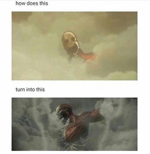 anime. || Attack on Titan ♜