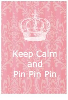 I've decided when someone says what my job is i'm going to tell them I am a Pinceptionist. Part pintrest lady and part receptionist