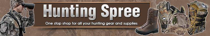 http://huntingspree.com/