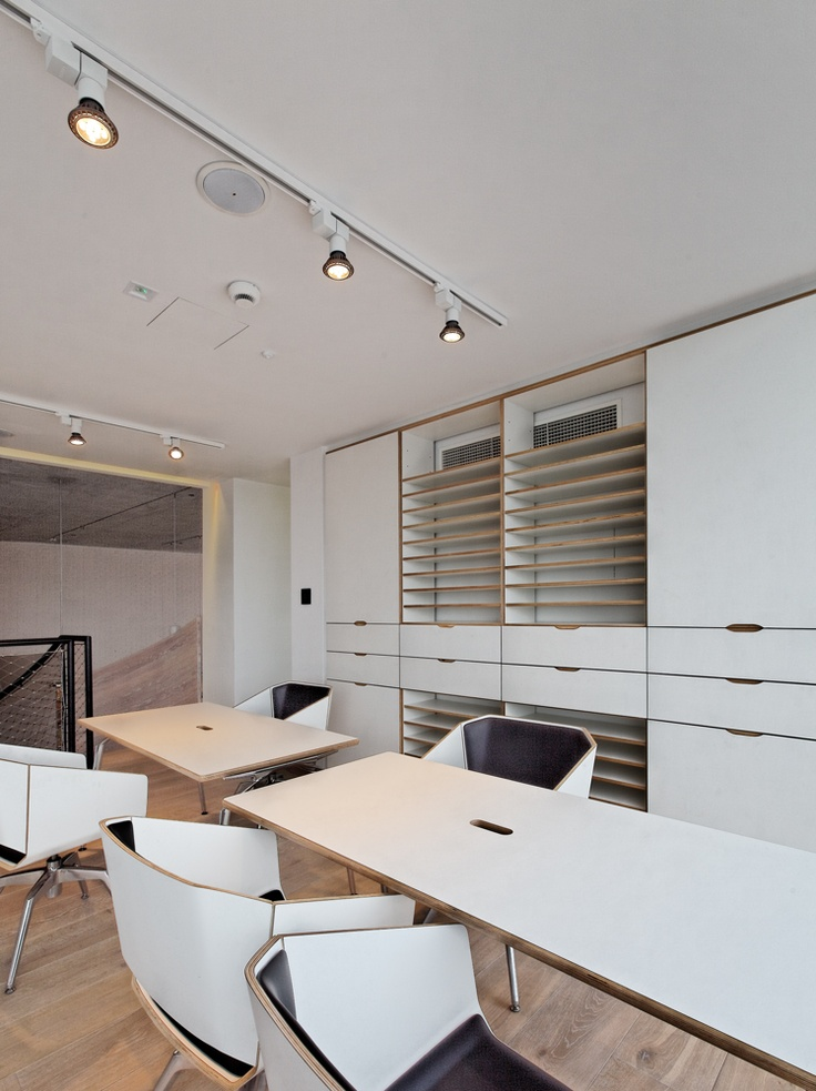 Warsztaty / Workshop room