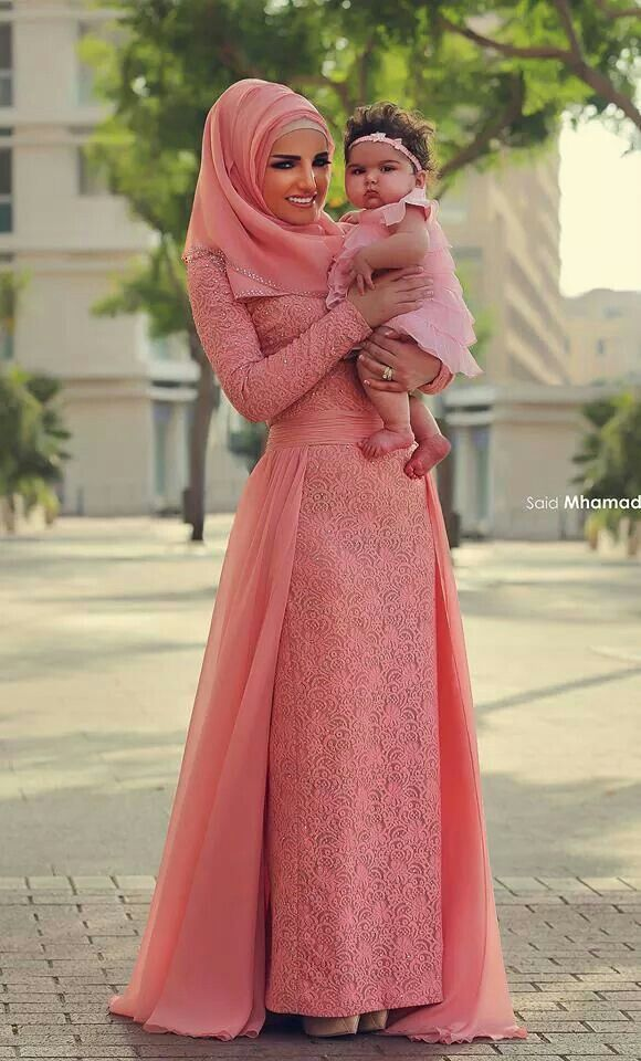 gaun muslim 7 #Hijab #BusanaMuslim #Hijabi #HijabTutorial www.hafana.com