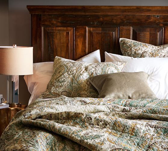 Pottery Barn Furniture Repair Kit: 1000+ Ideas About Reclaimed Wood Beds On Pinterest
