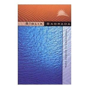 Biblia Sagrada (2000 publication)