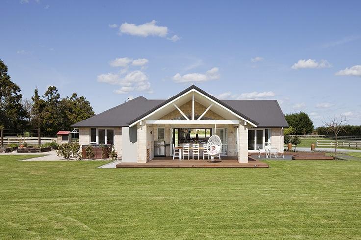 Lifestyle Living   Signature Homes NZ