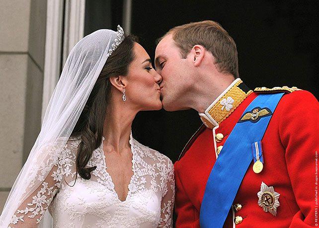 Принц Уильям и Кейт Миддлтон отмечают трёхлетнюю годовщину свадьбы / Kate William wedding #news #wedding #новости #свадьба