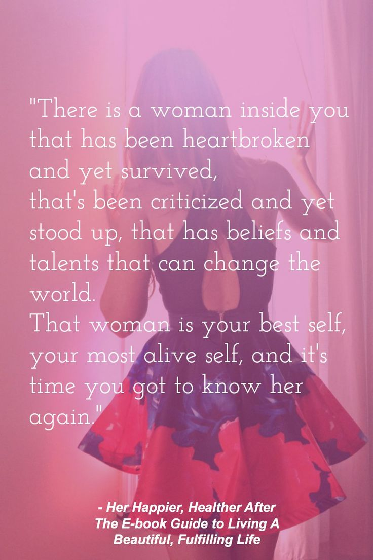 Inspirational quote about becoming the person you were meant to be and living with PASSION and COURAGE. Click to read more from HerAfter