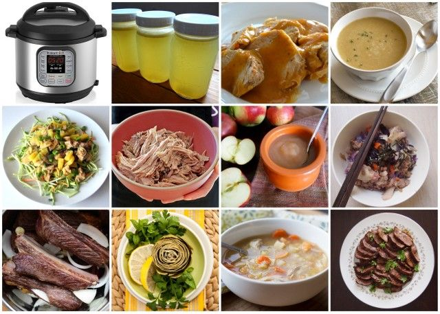 12 best images about AIP Instant Pot Recipes on Pinterest ...