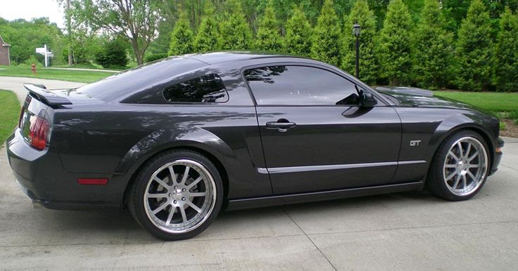 Alloy 2007 mustang GT - Google Search