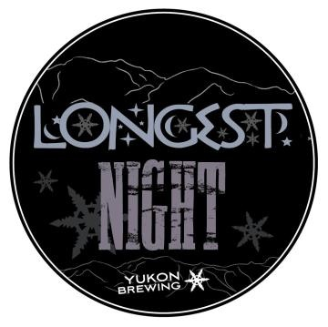 So many great beers, so little time... What would great food be without some great beer? And it's brewed in Whitehorse!