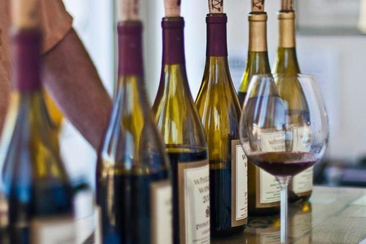 Whitcraft Winery: Santa Barbara Attractions Review - 10Best Experts and Tourist Reviews