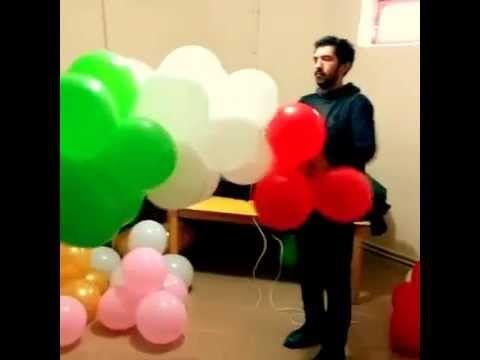 Balon Süsleme İstanbul 0506 315 91 68
