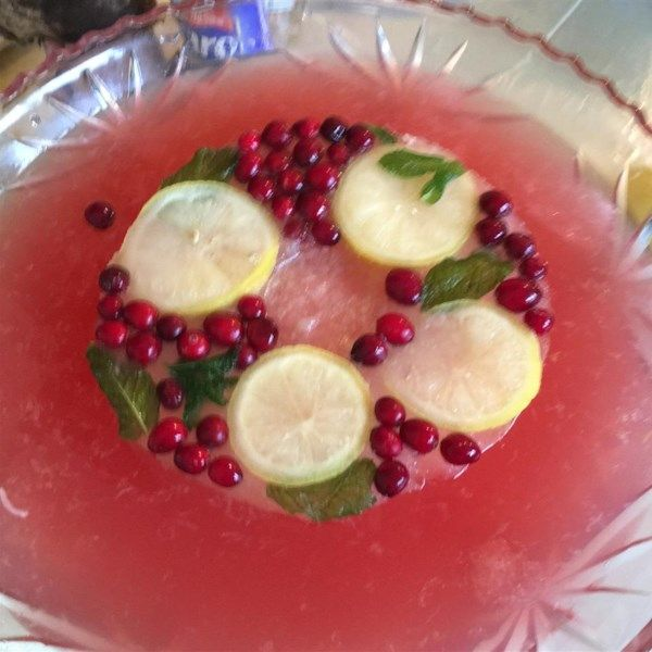 """Champagne Punch III 