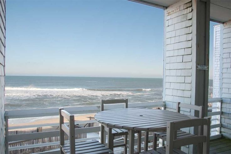 Condo vacation rental in Kill Devil Hills, NC, USA from VRBO.com! #vacation #rental #travel #vrbo