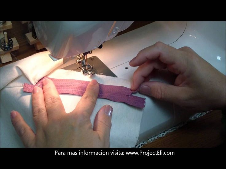 About videos confeccion on pinterest coats zippers and watches