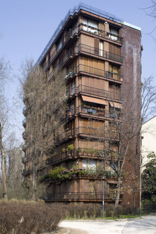 Modern Architecture In Italy 282 best italian modern images on pinterest | arches, architecture