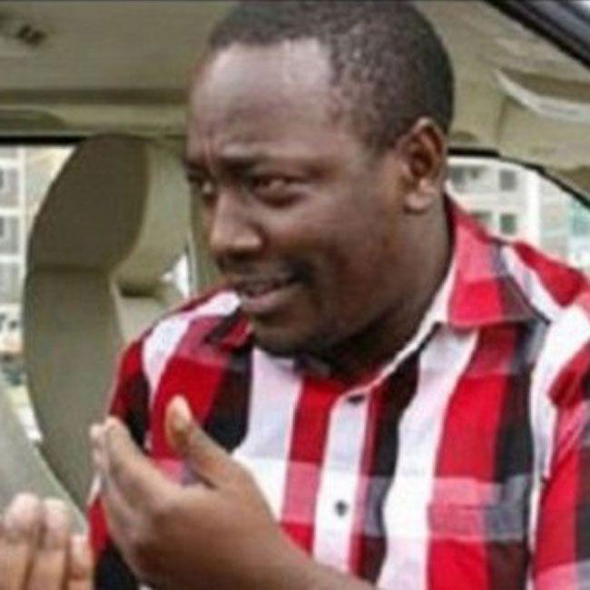 KENYA :: Abomination! Le pasteur Chidioke admet embrasser les seins des femmes de son église pour les délivrer - Camer.be