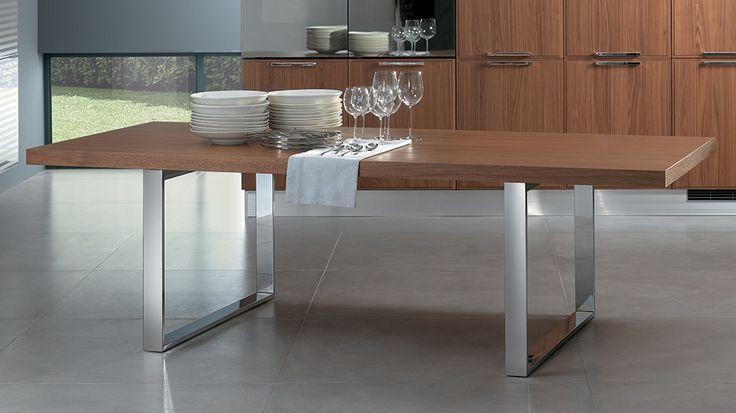 Reflex table. #Scavolini