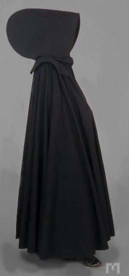 S. Miguel traditional cape