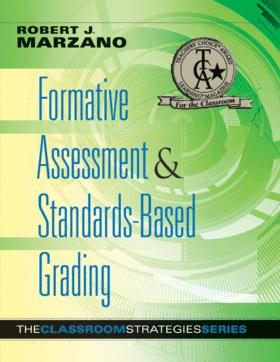 FREE Webinars and preentations from Robert Marzano