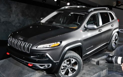 2018 Jeep Grand Wagoneer Specifications, Style ,review