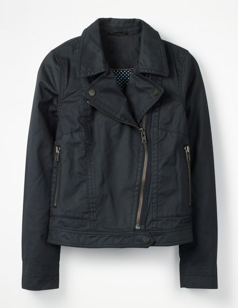 44c85031e Wren Biker Jacket T0310 Jackets at Boden | Stepping up the Dressing ...