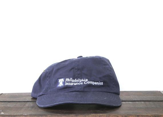 Vintage 90 S Philadelphia Insurance Companies Liberty Bell