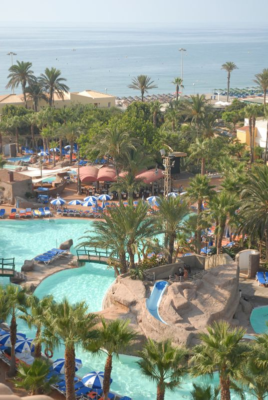 Ofertravel recomienda #PlayaSenator Hoteles. www.ofertravel.es