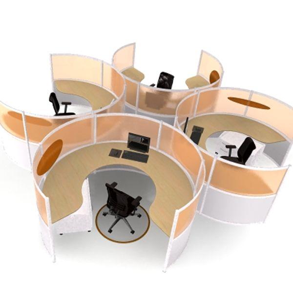 Office Furniture Design Images Enchanting Decorating Design