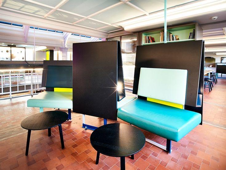 Manchester Museum | Bespoke Furniture | Frem Group