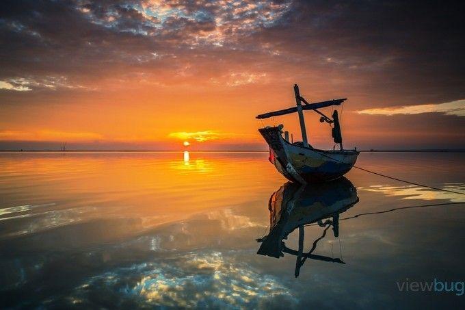 """lovelyboat"" by kunriyanto! Find more inspiring images at ViewBug - the world's most rewarding photo community. http://www.viewbug.com/photo/60540407"