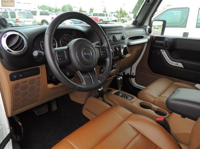Cars for Sale: Used 2012 Jeep Wrangler 4WD Unlimited Rubicon for sale in Goldsboro, NC 27534: Sport Utility Details - 463057773 - Autotrader