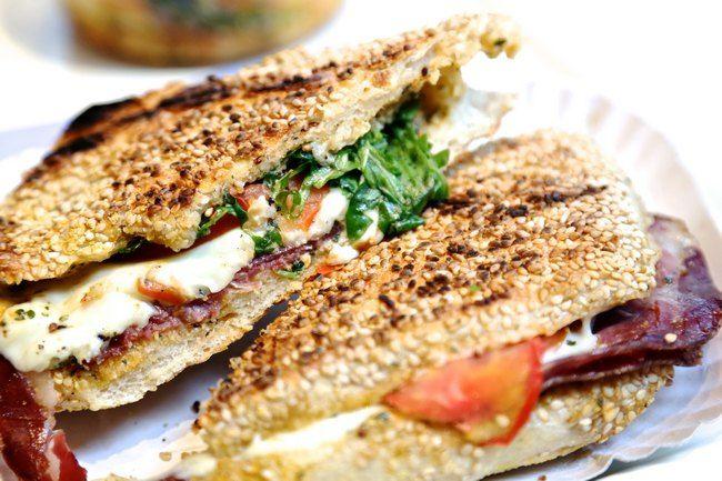 Sandwich Cojean