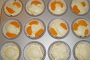 Vanillepudding - Muffins 48