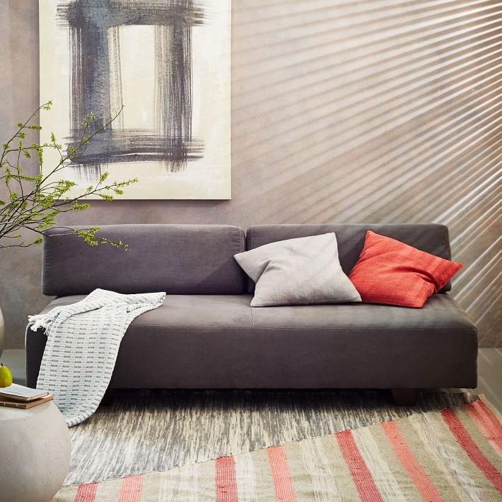 Modern Sofa For Small Living Room Part - 29: The Best Sofas For Small Spaces. Furniture For Small SpacesModern Living ...