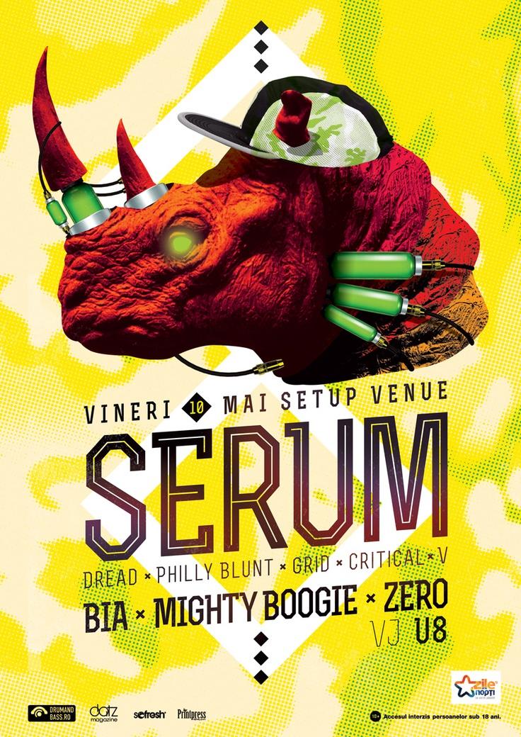 Serum @ Setup
