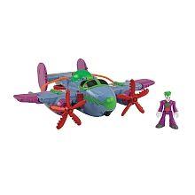 "Imaginext - Batman City - Joker Plane - Fisher-Price - Toys""R""Us"