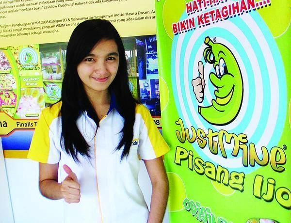 Riezka Rahmatiana: Pengusaha Muda Berprestasi di Indonesia!
