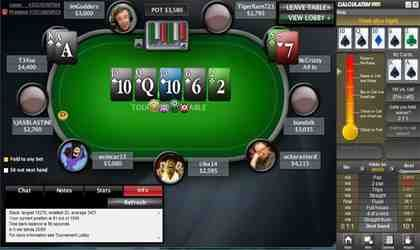 PokerStars Increases Restrictions On Third-Party Software