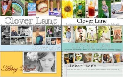Tutorial on how to make a blog banner using picasa instead of something fancy and compicated like photoshop
